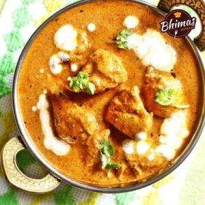 Butter Chicken Masala-Bhimas
