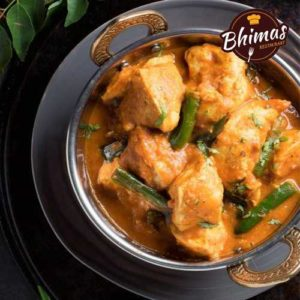 CHICKEN CHETTINAD-Bhimas