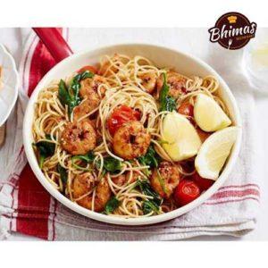 Prawns Meals-Bhimas