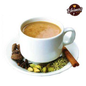 Tea-Bhimas