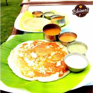 Uthappam-Bhimas
