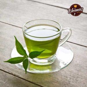 green tea-Bhimas