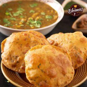poori-Bhimas