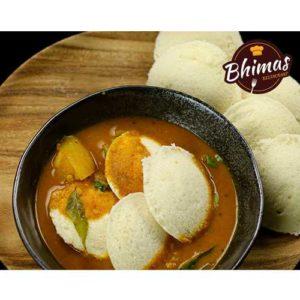 samber idly-Bhimas