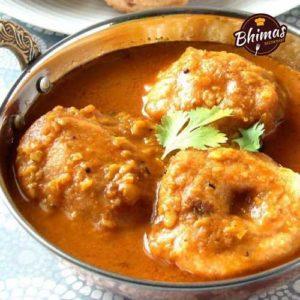 sambar wada-Bhimas